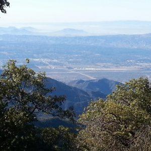 Run to Running Springs, CA