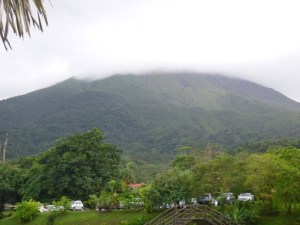 Costa Rica – A Tale of Two Sanctuaries