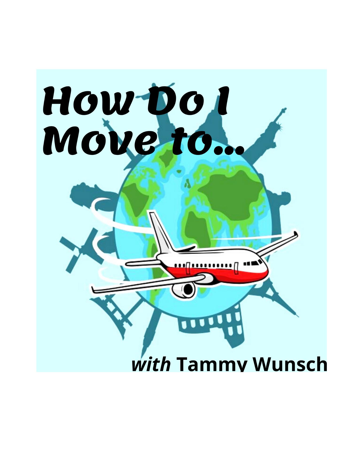 How Do I Move To…
